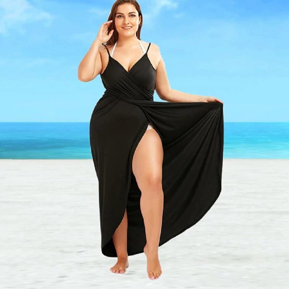 AliExpress plus size clothing canada