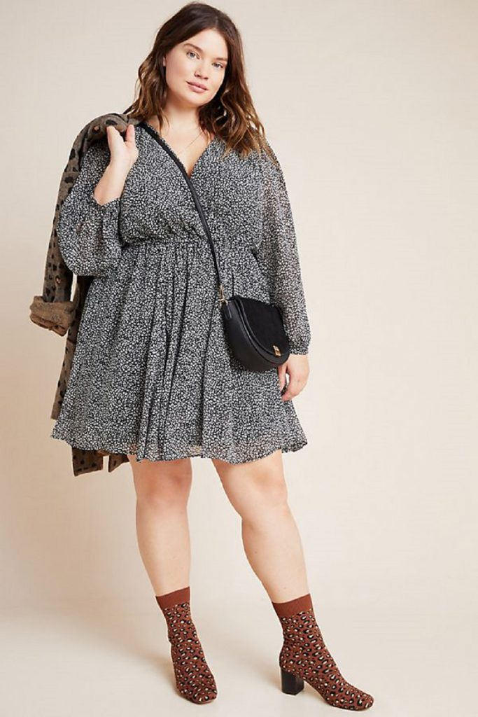 Anthropologie Plus Size Clothing Canada