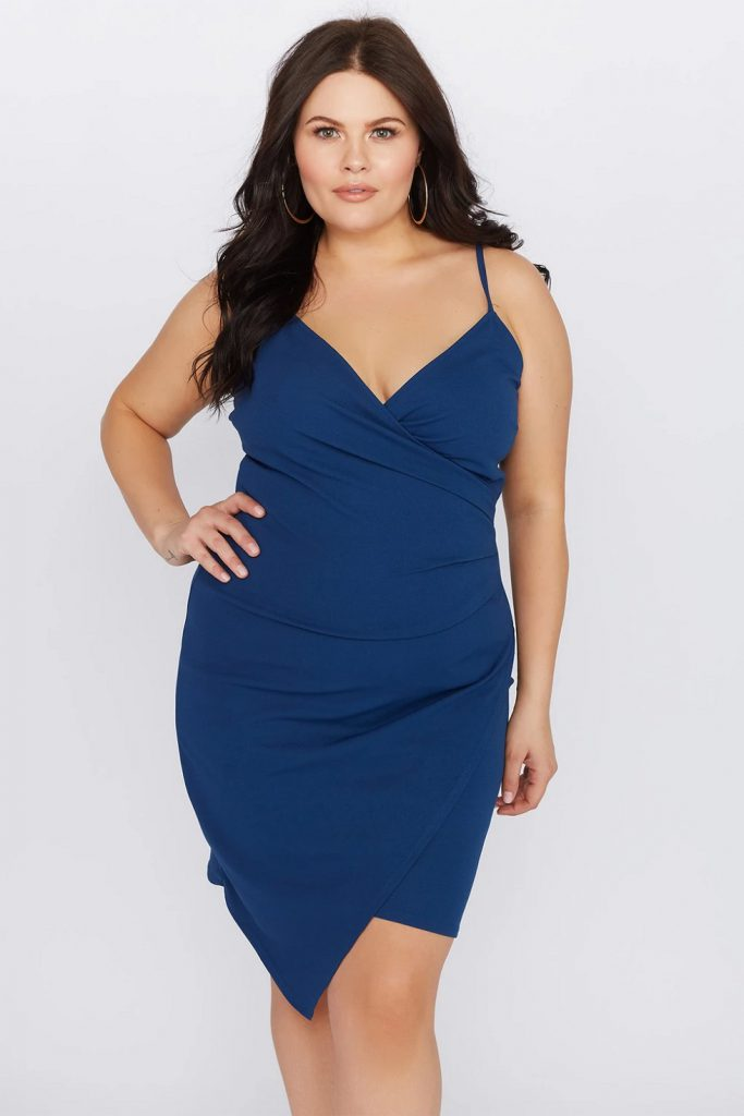 Charlotte Russe Plus Size Clothing Canada