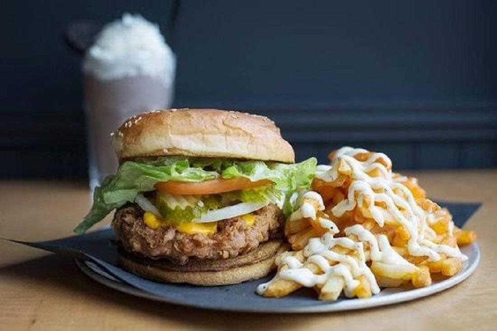 Doomie's Best Vegan Restaurants in Toronto