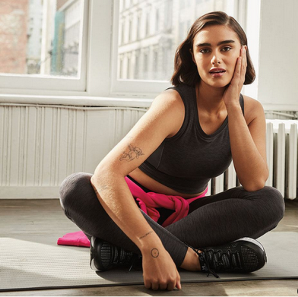 Hyba Affordable Workout Clothes In Canada