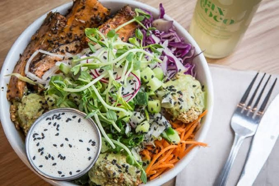 Kupfert and Kim Best Vegan Restaurants in Toronto