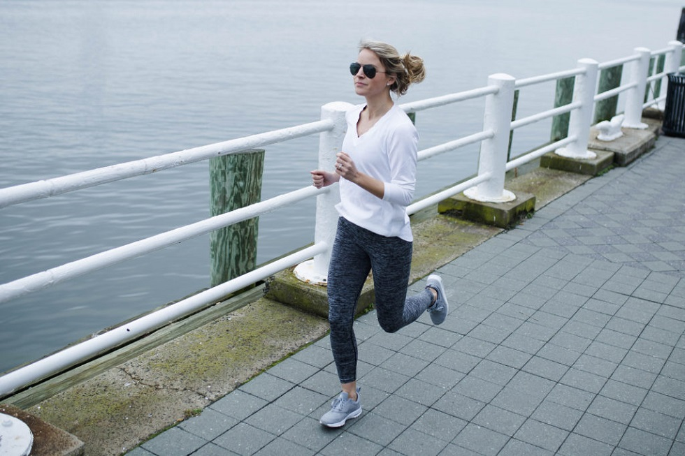 Joe Fresh Affordable Workout Clothes In Canada