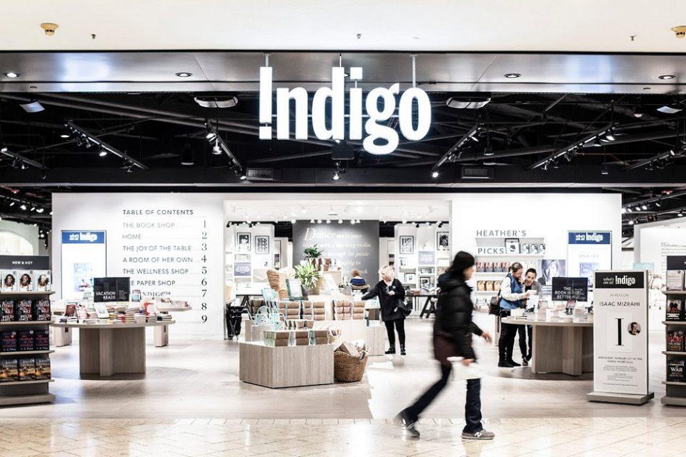 indigo return policy