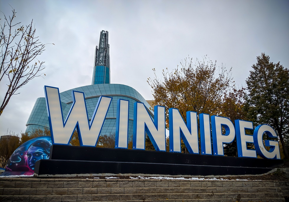 Things To Do In Winnipeg