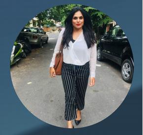Aarti Chawla