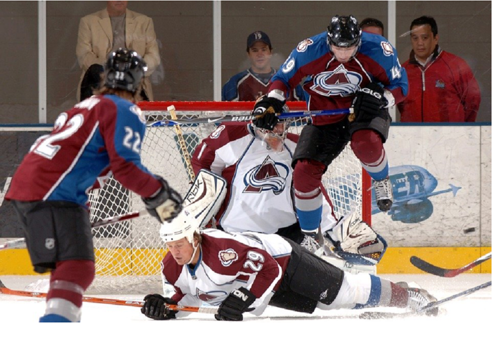Quebec's Major Junior Hockey League 2