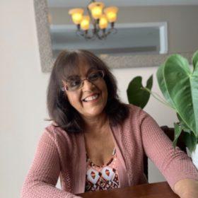 Meena Menezes