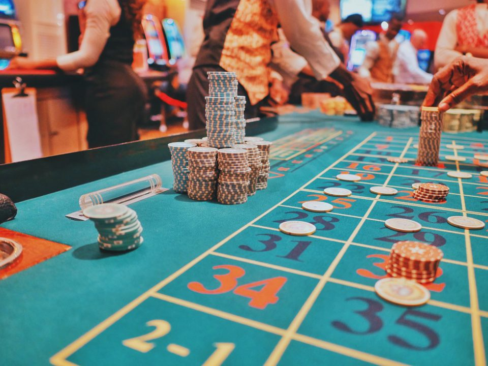 How is Casino Tax Revenue Used in Canada