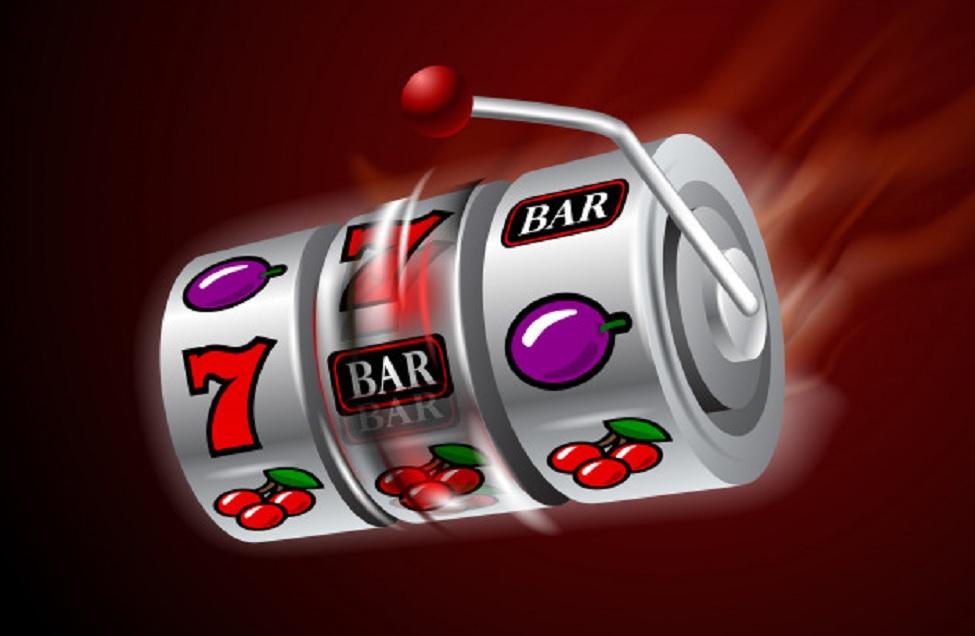 Slot Machine I Should