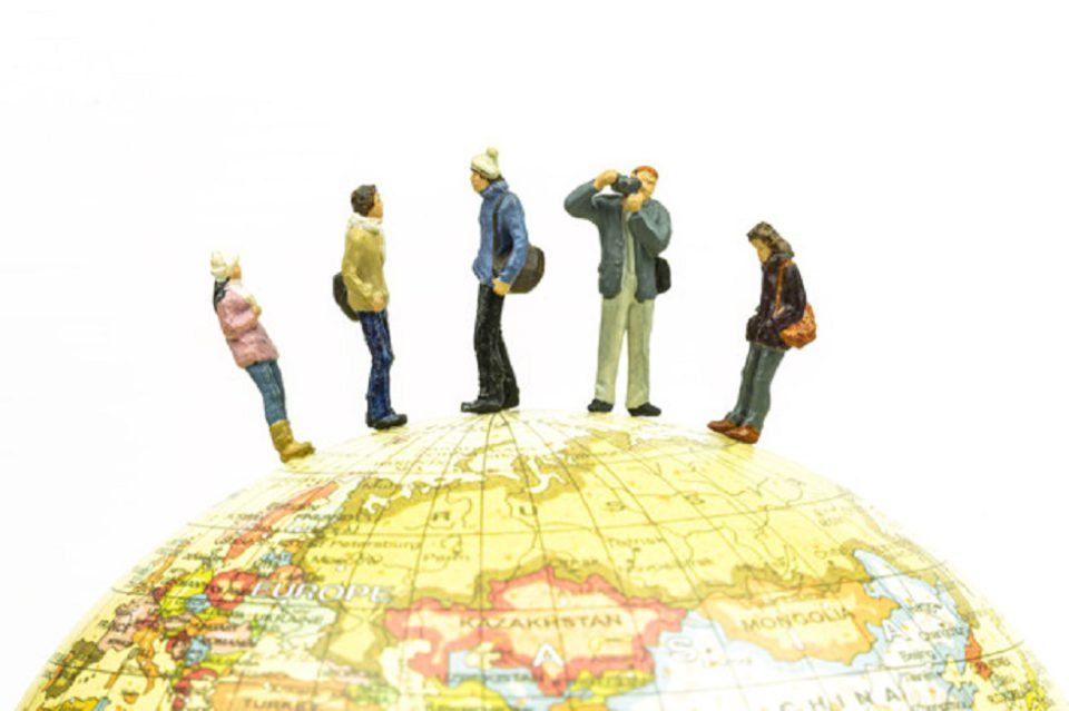 9 Ways to Work Overseas