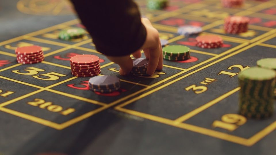 Canadians Prefer Online Casinos
