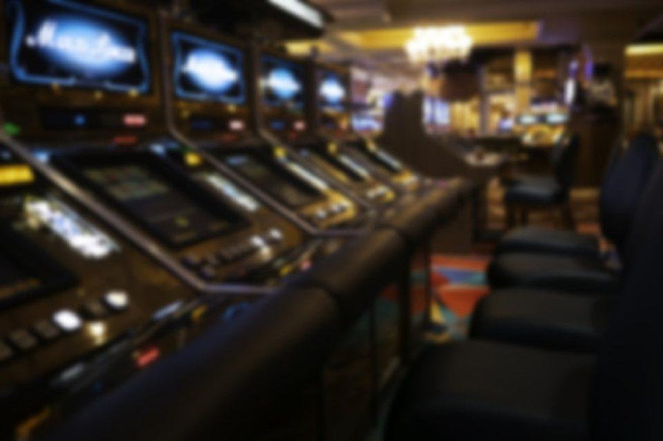 Real Money Casino Slots