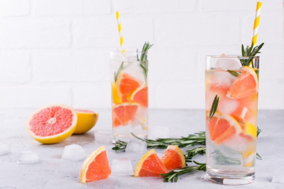 Alcohol-infused Recipes