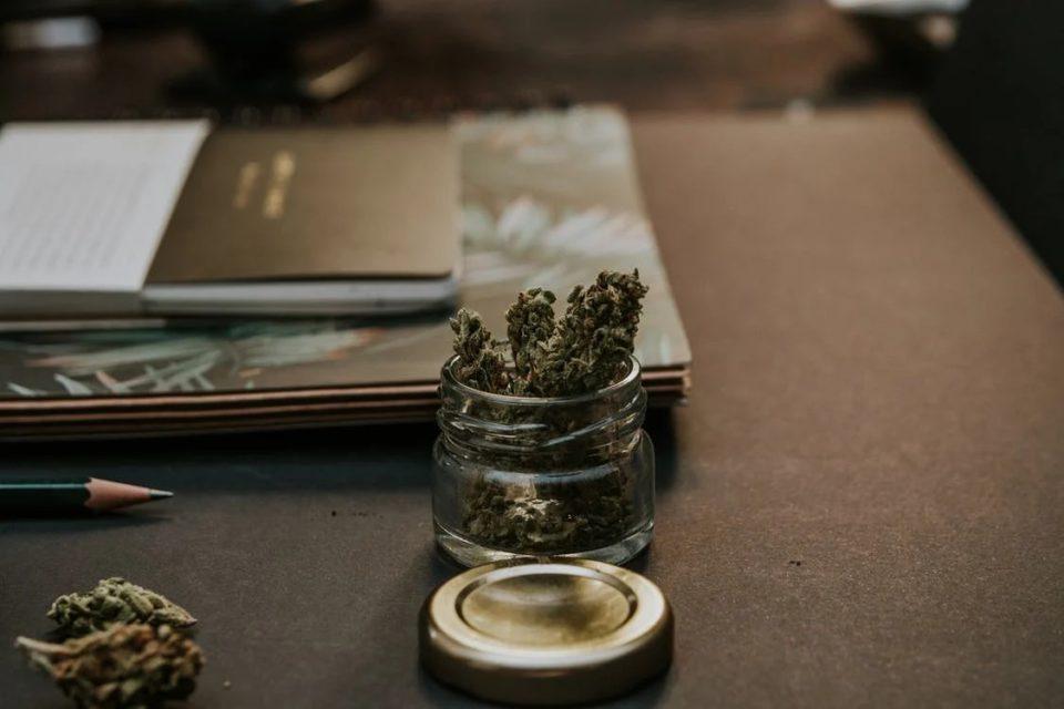Cannabis Use in Toronto