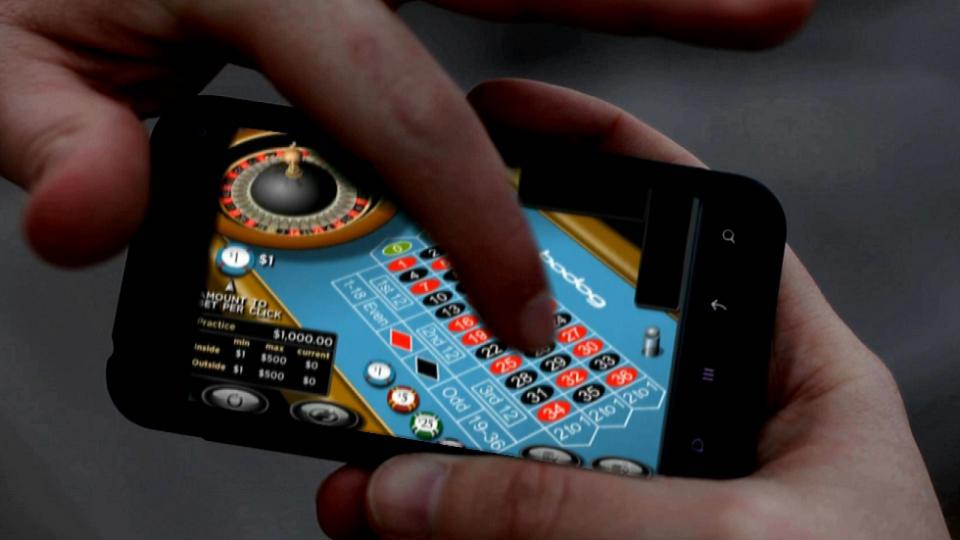 Mobile Casinos More Popular