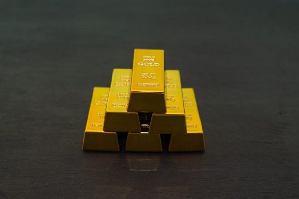 bullion in canada
