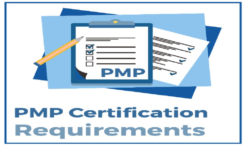 pmp certification 2