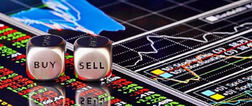 is trading forex gambling