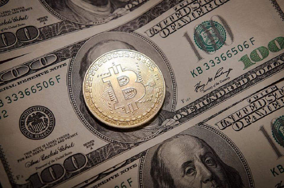 Cryptocurrency Savings