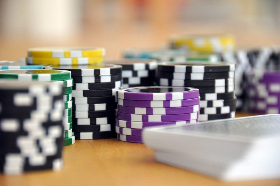 low deposit online casinos