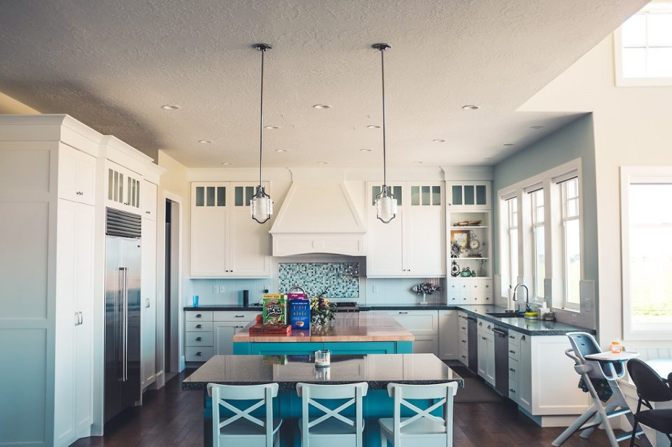 Energy-Efficient Additions to the Home