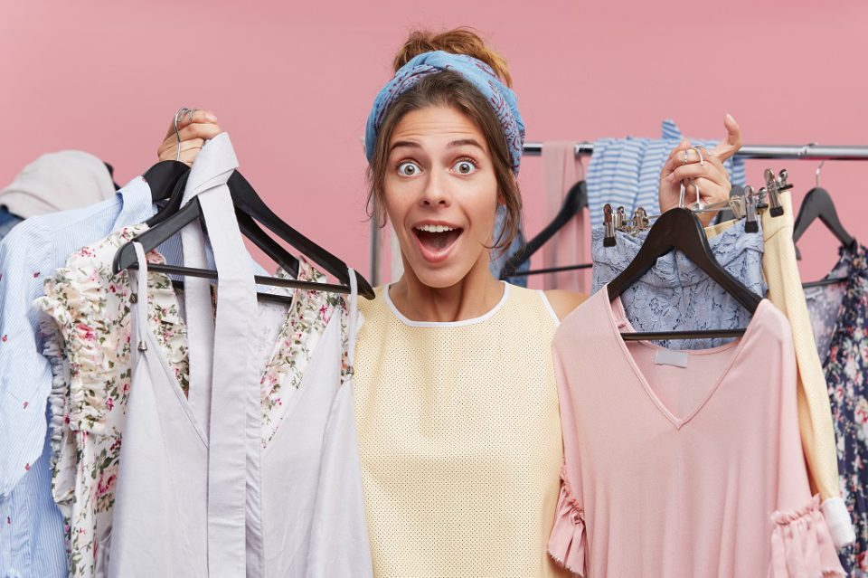 Top Affordable Wardrobe Essentials That Will Make Most of Your Closet