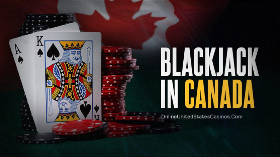 Where to Play Blackjack in Canada