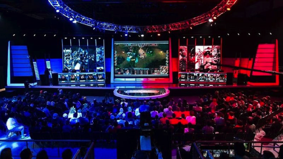 eSports Have Become Integral to Sports Betting