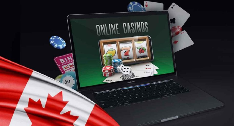 How to Start Playing at Canadian Rocketplay Casino