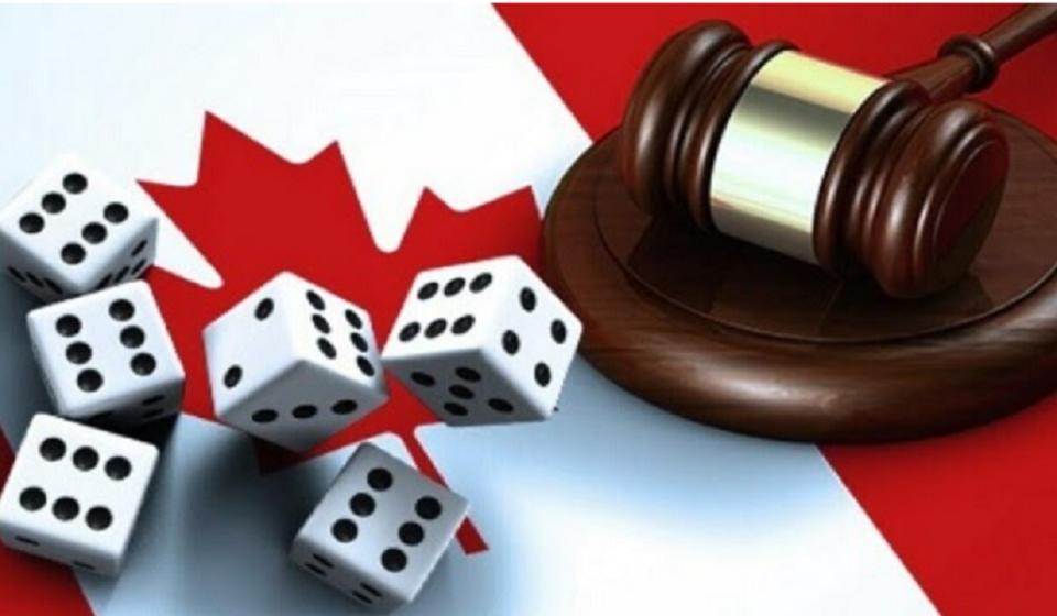 Online Gambling Regulation in Canada