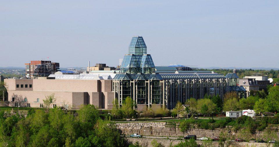 The Best Art Galleries in Canada