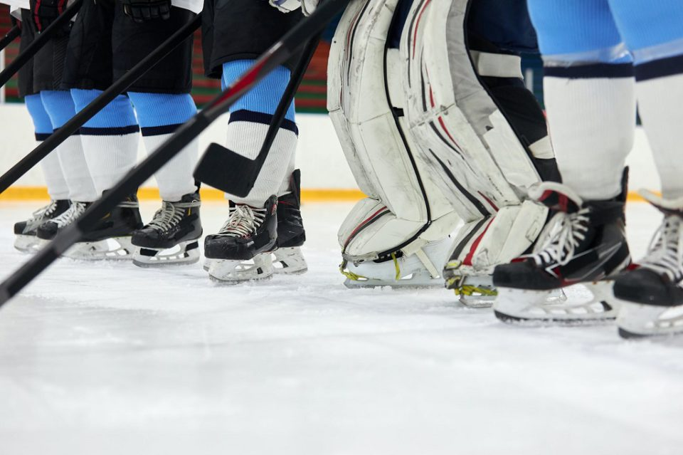Get Game-Ready this Fall with Serious Puck Training