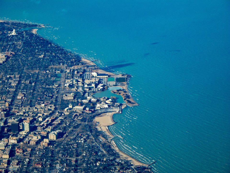 Michigan to Gamble